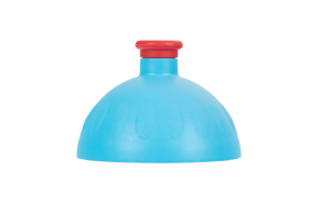 Mid Blue Lid /  Red Stopper    Product Nr.: VPVZ0239  Price: 1,50€