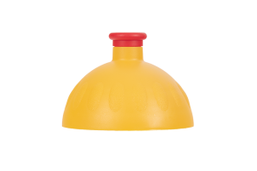 Dark Yellow Lid /  Red Stopper    Product Nr.: VPVZ0240  Price: 1,50€