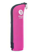 Neoprene cover CABRIO 1,0l  Pink    Product Nr.: TOC10R  Price: 13,5€