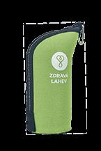 Neoprene cover CABRIO 0,5l Green    Product Nr.: TOC05Z  Price: 11,50€