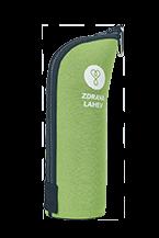 Neoprene cover CABRIO 0,7l  Green     Product Nr.: TOC07Z  Price: 12,50€