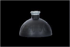 Black Lid / Silver Stopper     Product Nr.: VPVZ0120  Price: 1,50€