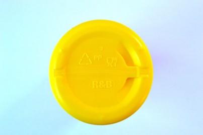 How do I identify the Healthy Bottle by R&B Mědílek Ltd.?