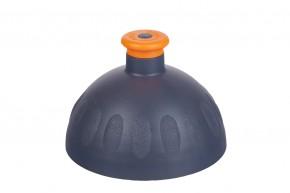Hard coal Lid/  Orange Stopper    Product Nr.: VPVZ0207  Price: 1,50€